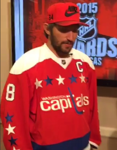 sale retailer 6d57a 28bff Capitals Unveil New Third Jerseys - Japers' Rink