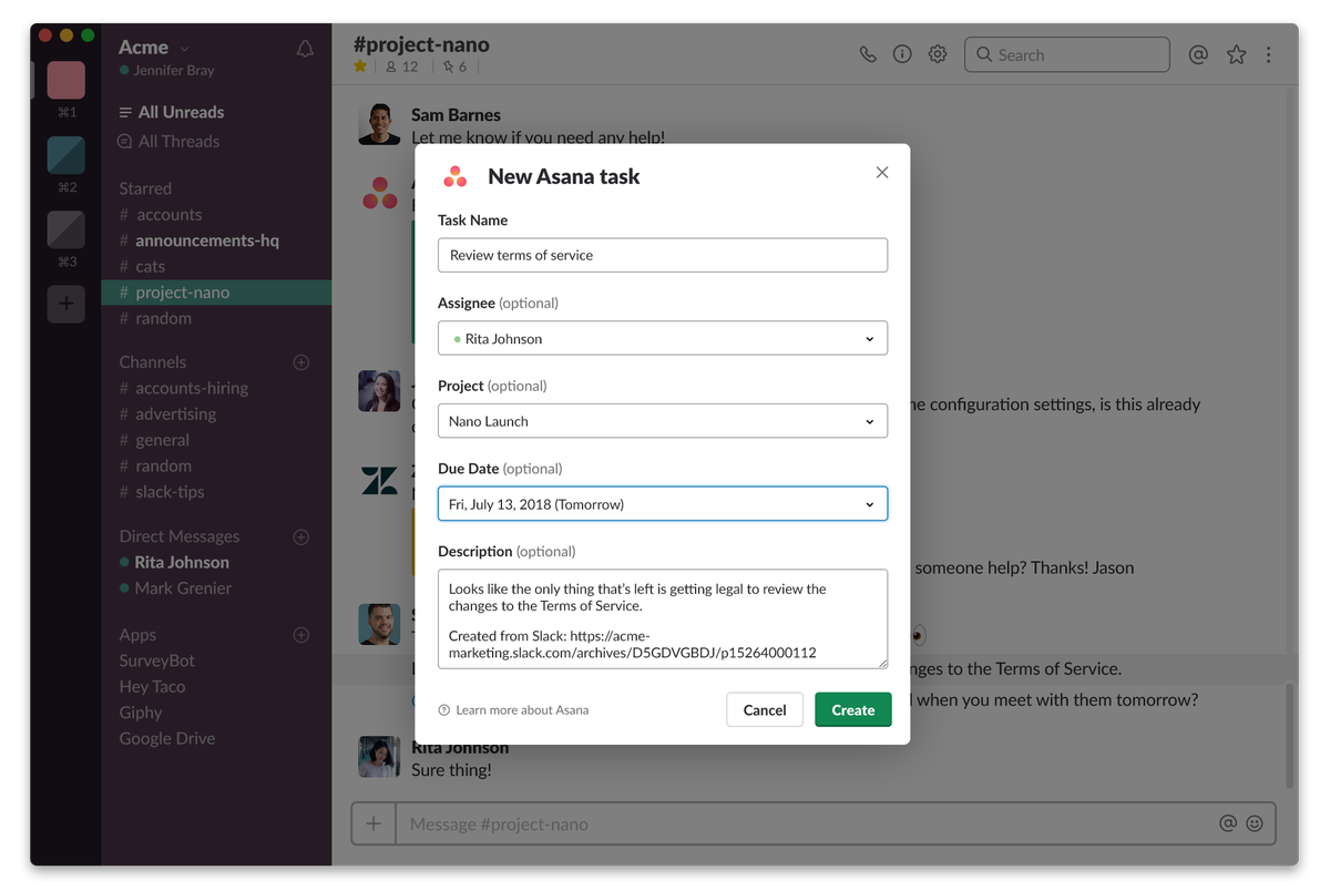 Slack's new tool for developers lets people do more work | Tech News 1