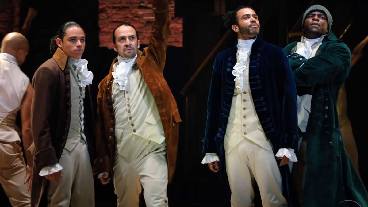 We got comfortable with Hamilton. The new film reminds us how risky it is.