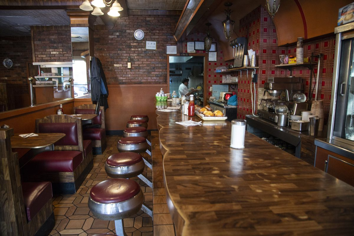 Capital_Restaurant A Look Inside the Historic NYC Diners Still Keeping Traditions Alive