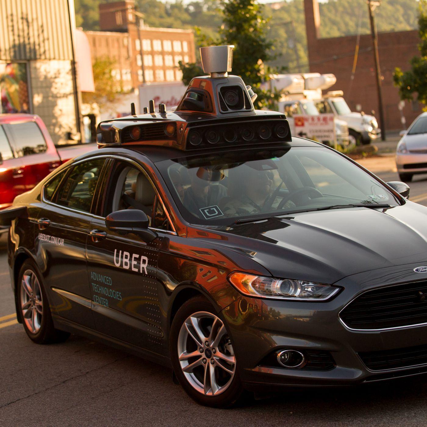 Inside Uber s self driving car mess Recode