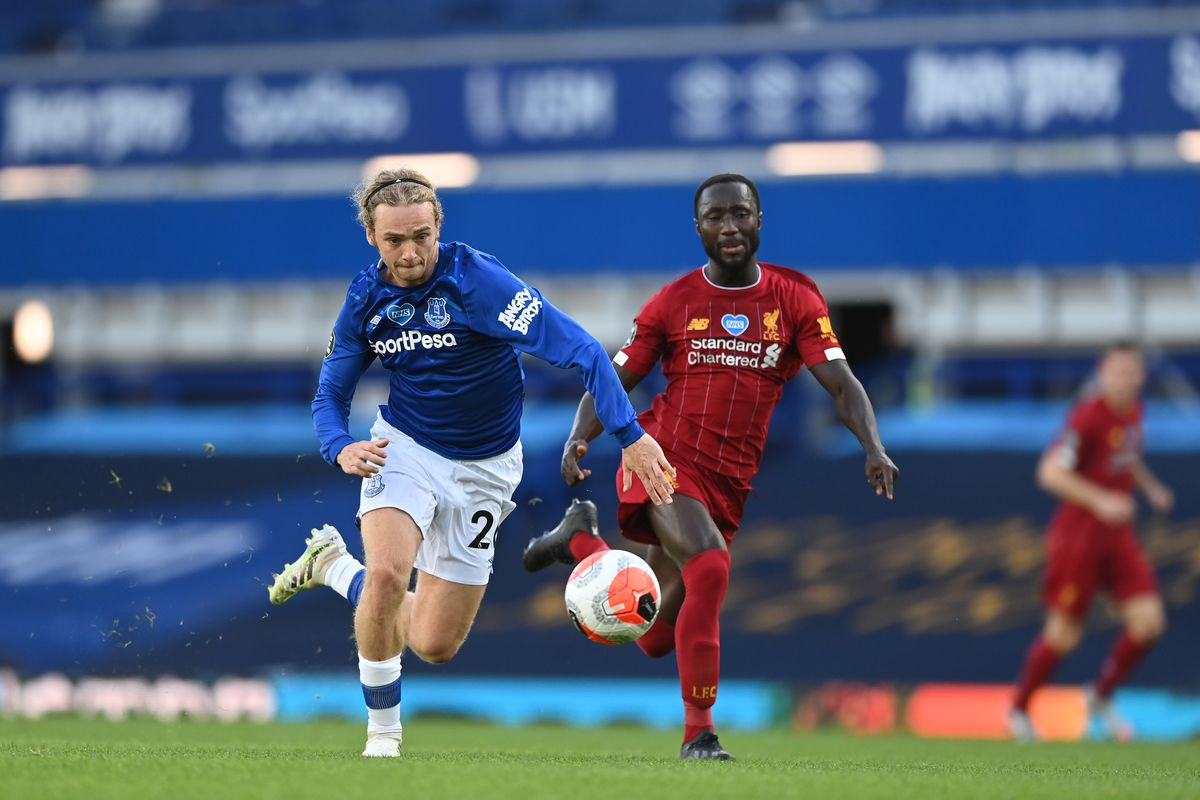 Everton Vs Liverpool The Opposition View Royal Blue Mersey