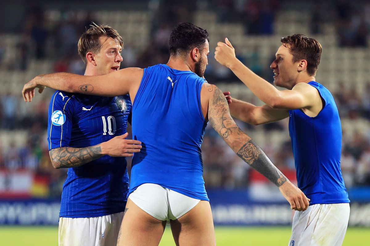 Italy v Germany - 2017 UEFA European Under-21 Championship