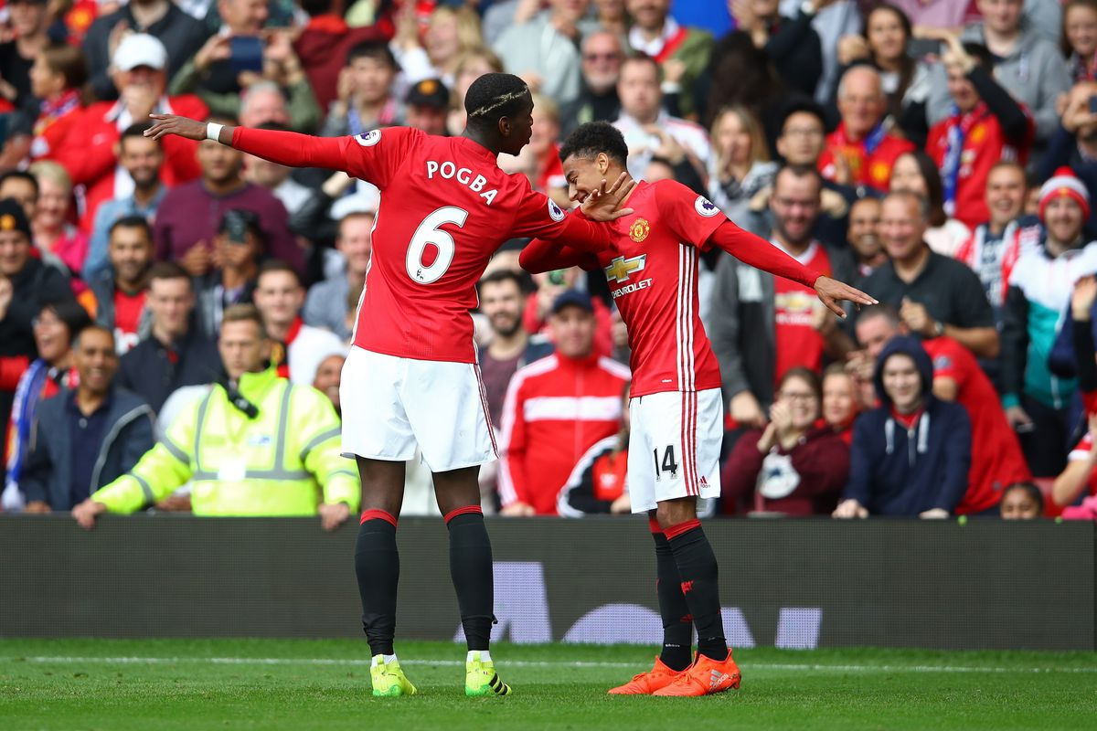 Leicester City Vs Manchester United 2017 Live Stream Time Tv Schedule And How To Watch Premier League Online The Busby Babe