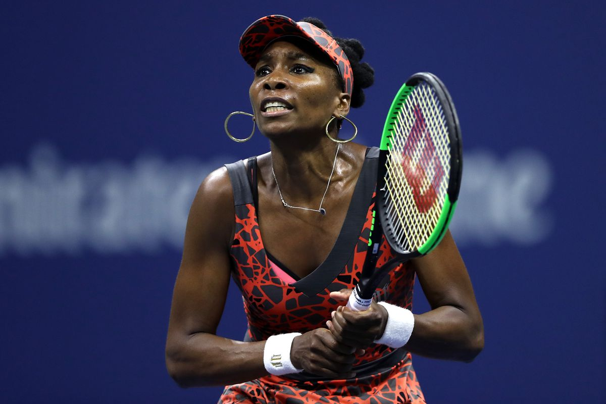 US Open results 2017 Venus Williams into semifinals after 3 set