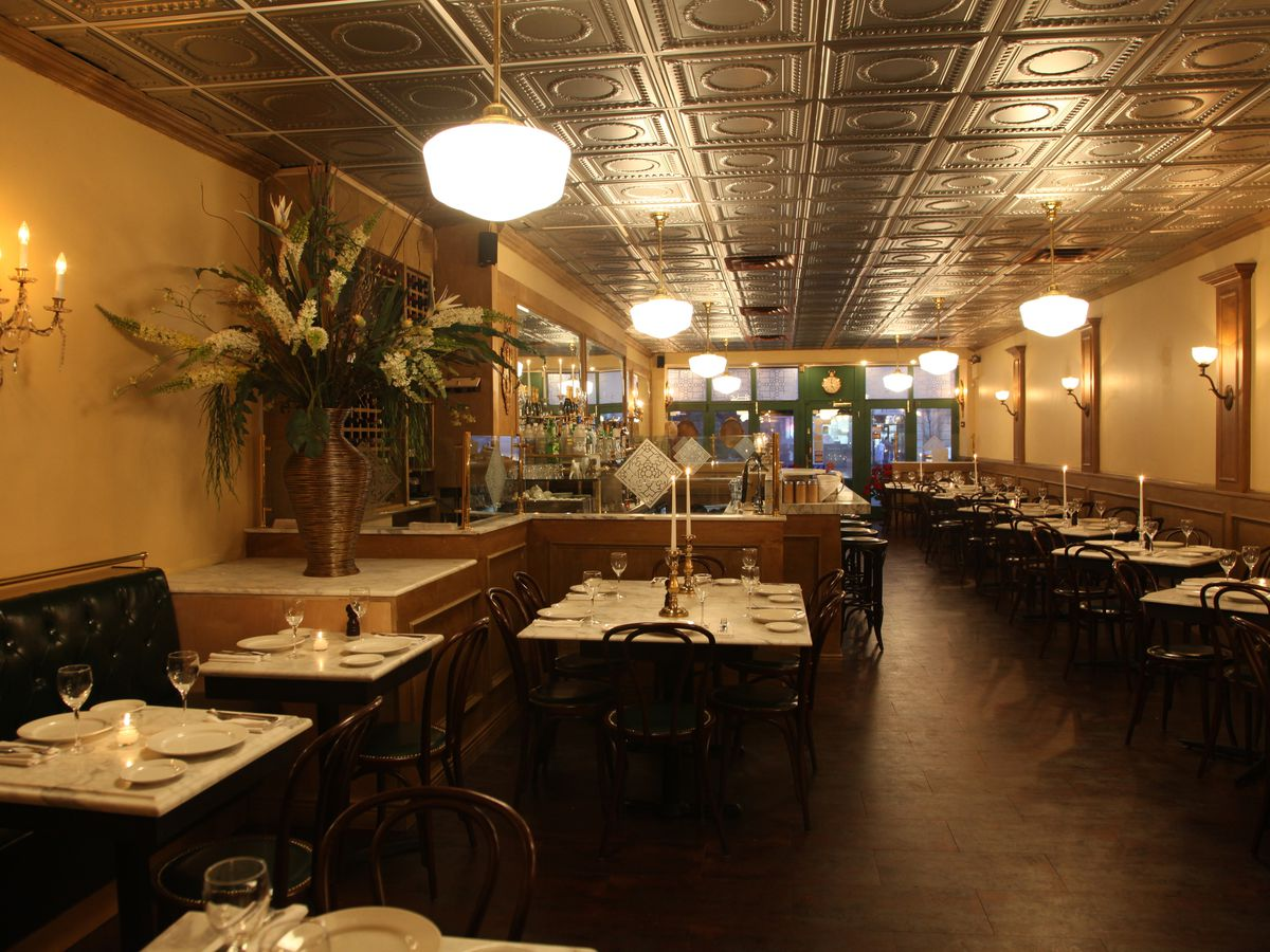 23 Top Midtown East Restaurants And Bars To Try Eater Ny