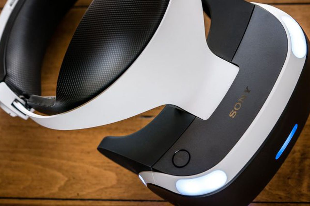 PlayStation VR is getting a huge price drop this week