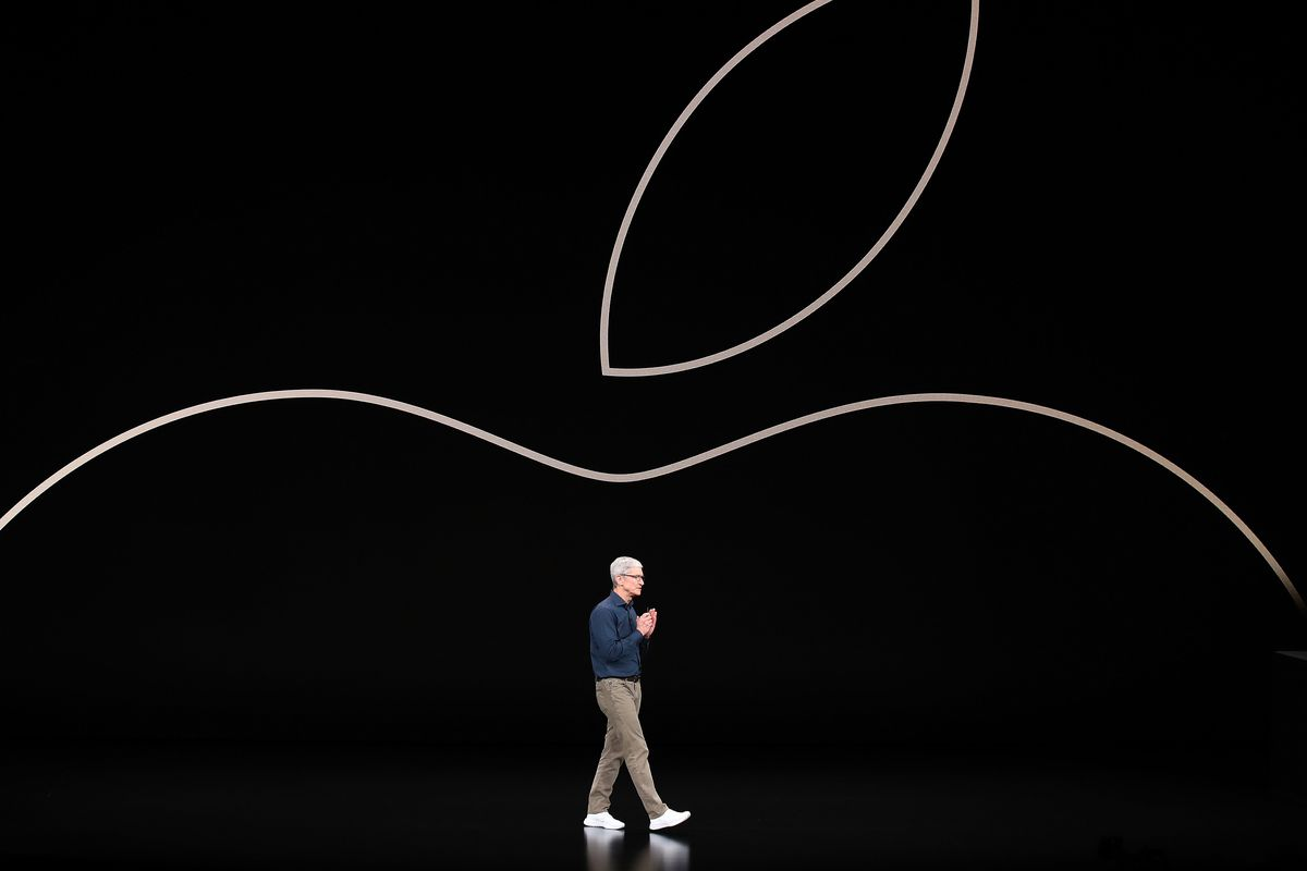 Apple's service strategy means it will sell Apple Video on Samsung
