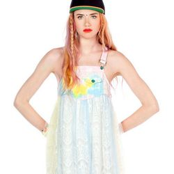 "Fiona babydoll dress, <a href=""http://www.jco.la/preorder/fiona""target=""_blank"">$158</A>."