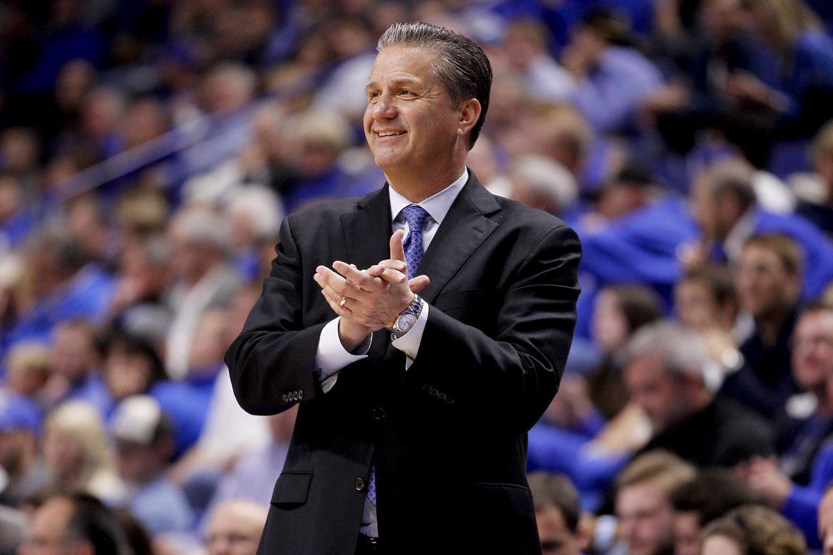 NCAA Basketball: Stephen F. Austin at Kentucky