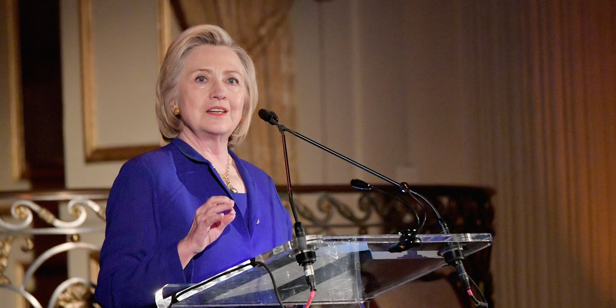 Hillary Clinton on family separation: everyone should be
