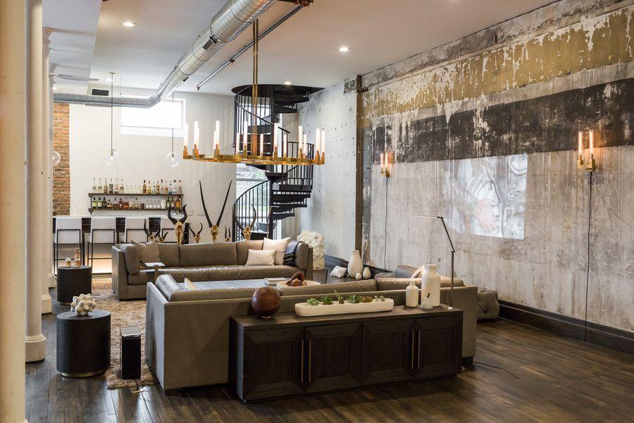 Commercial Kitchen Rental Detroit