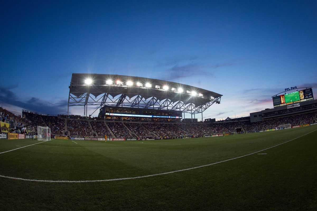 """Is the Philadelphia Union's """"dire financial situation"""" a ..."""