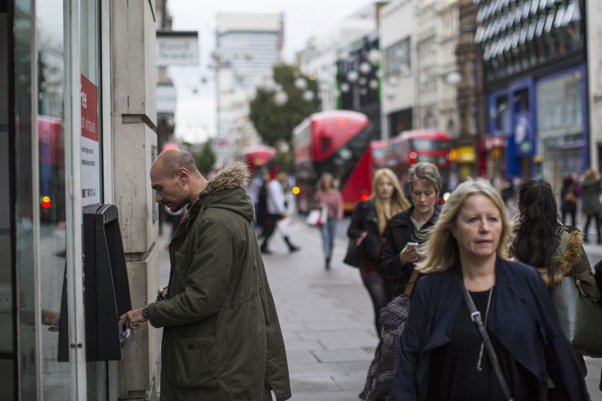 Inflation Rises In The UK Following Brexit Vote