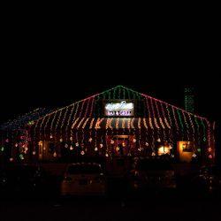 Hyde Park Bar & Grill. Shannon Kintner/EATX