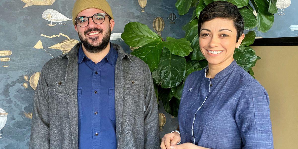 Modern Italian Restaurant Renata Welcomes Former PREAM Chef to the Team