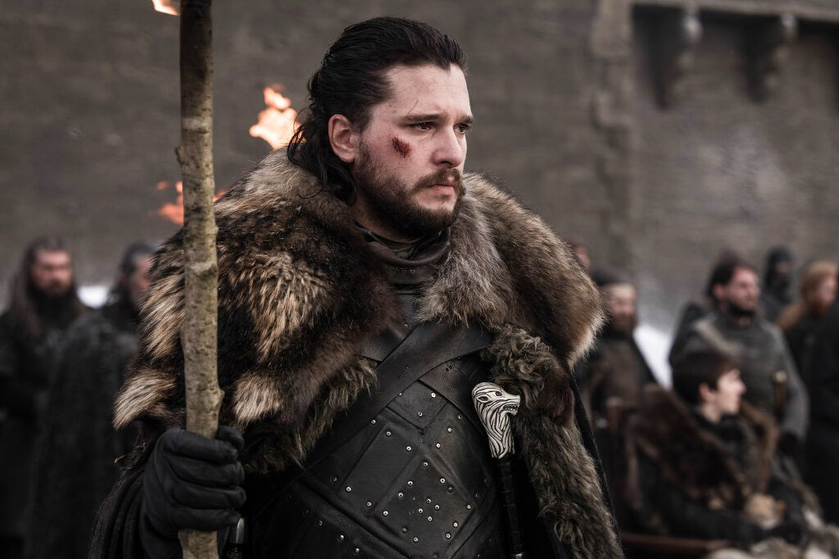 'Game of Thrones' not getting re-do for its 'disappointing' last season