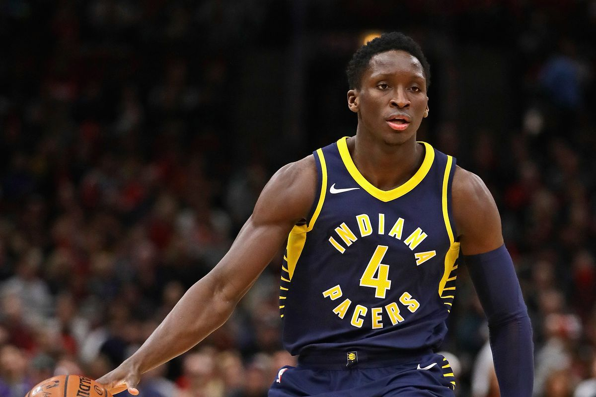 Raptors face new look old rival the indiana pacers preview photo by jonathan danielgetty images voltagebd Choice Image