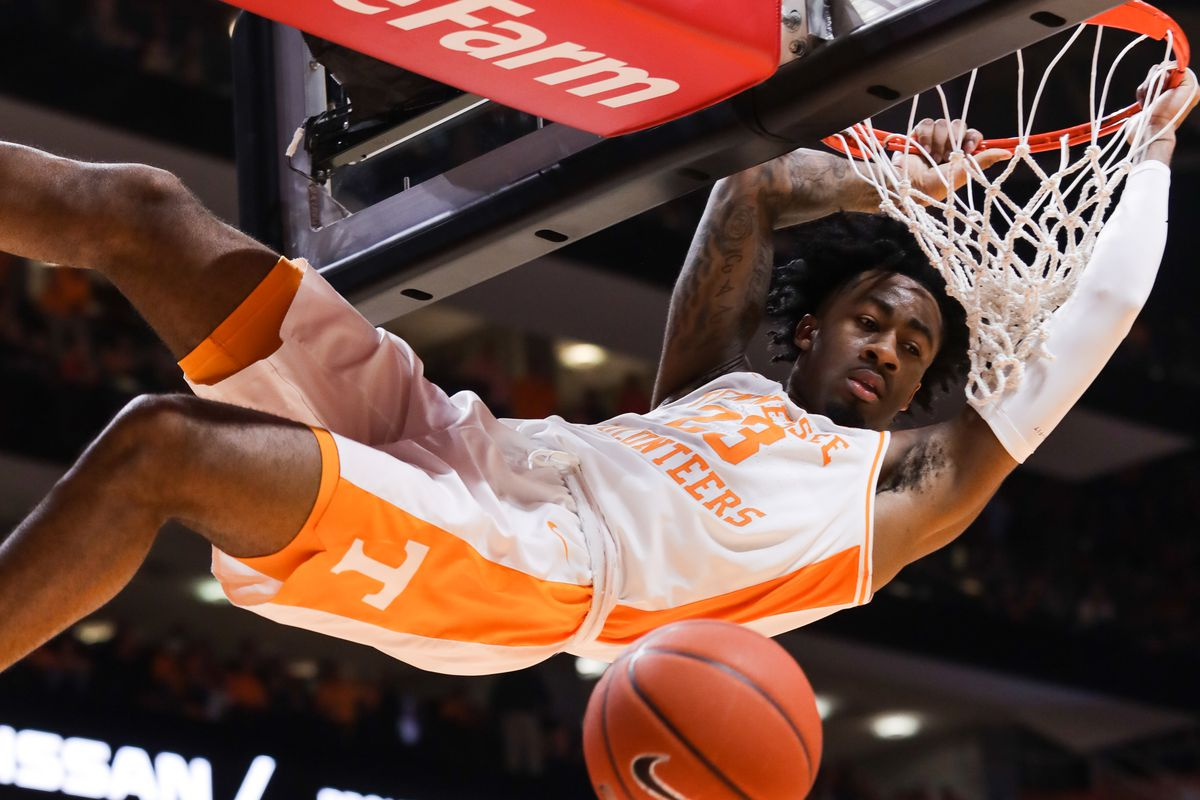 SEC Basketball Championship Odds Released: Can Tennessee contend again?