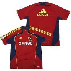 2008-09 Home Jersey