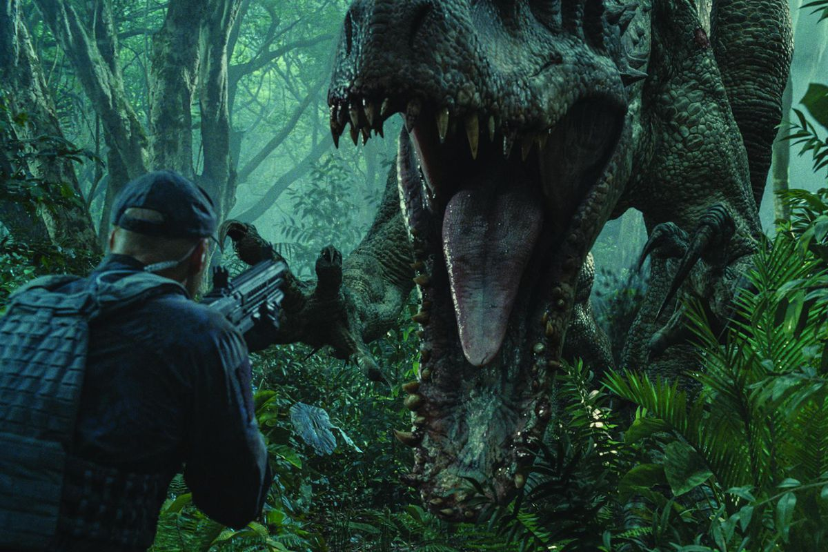 One big lesson: People love seeing dinosaurs eat other people, as we saw with Jurassic World.