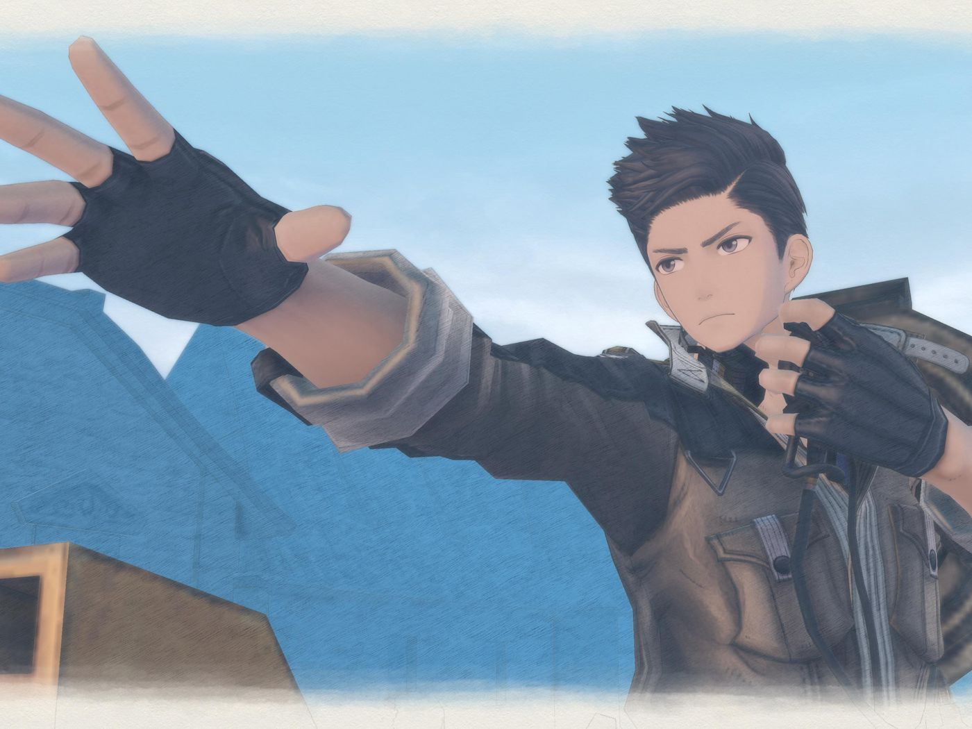 Valkyria Chronicles 4 isn't for me, but it taught me what is