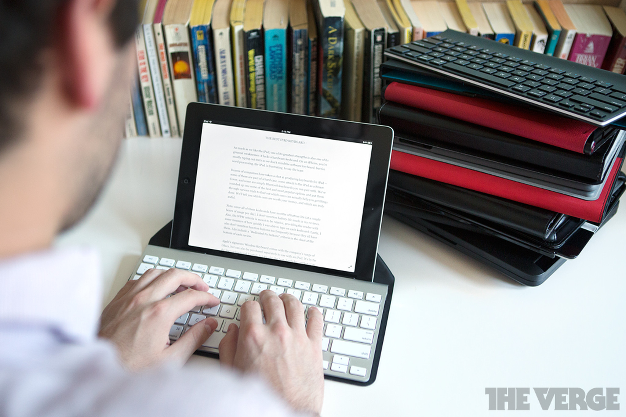 the best ipad keyboard is it time to finally ditch your laptop