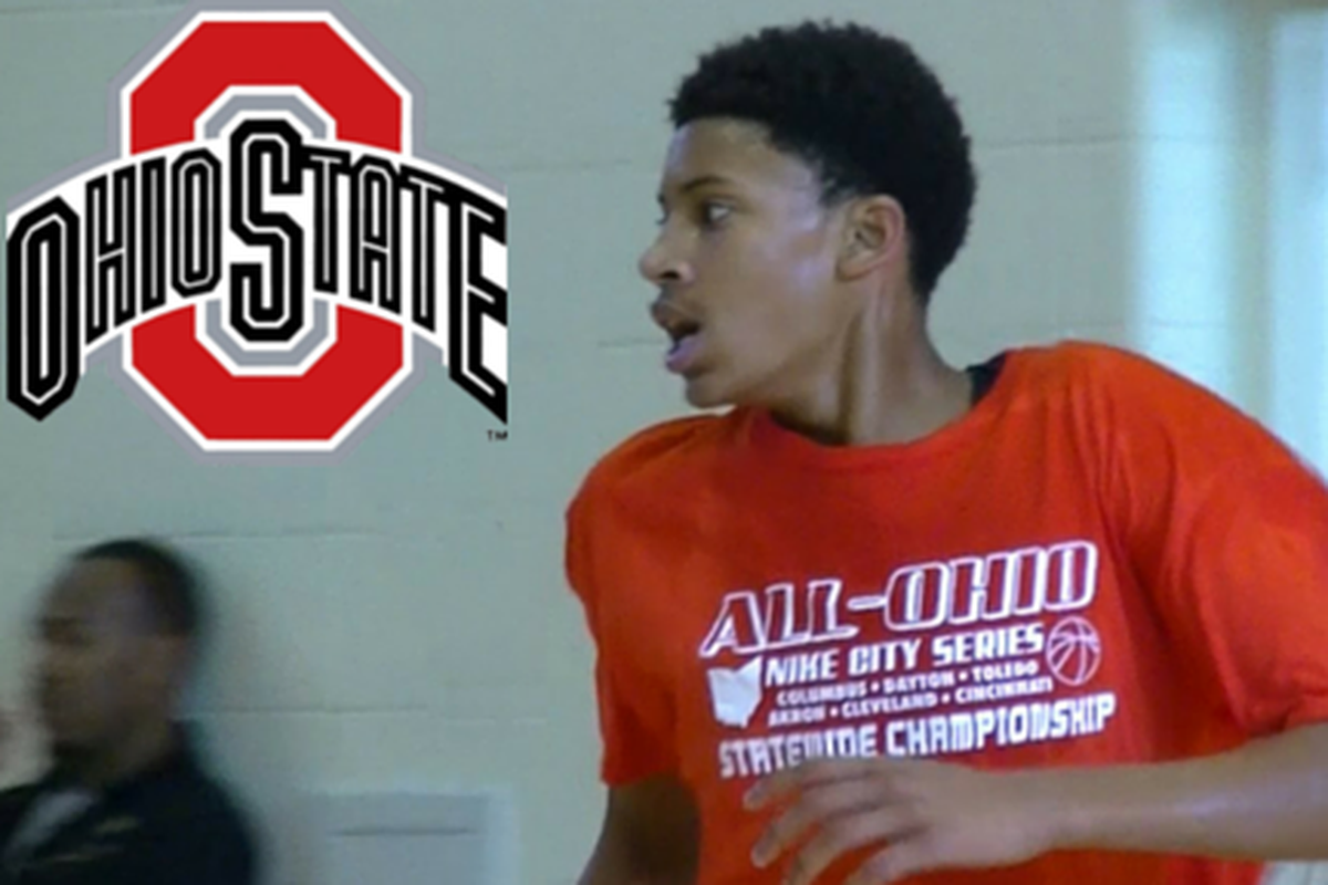 Jerome Hunter is a primary target for Ohio State in 2018