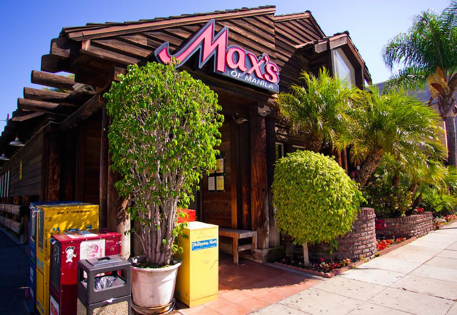 max's of manila