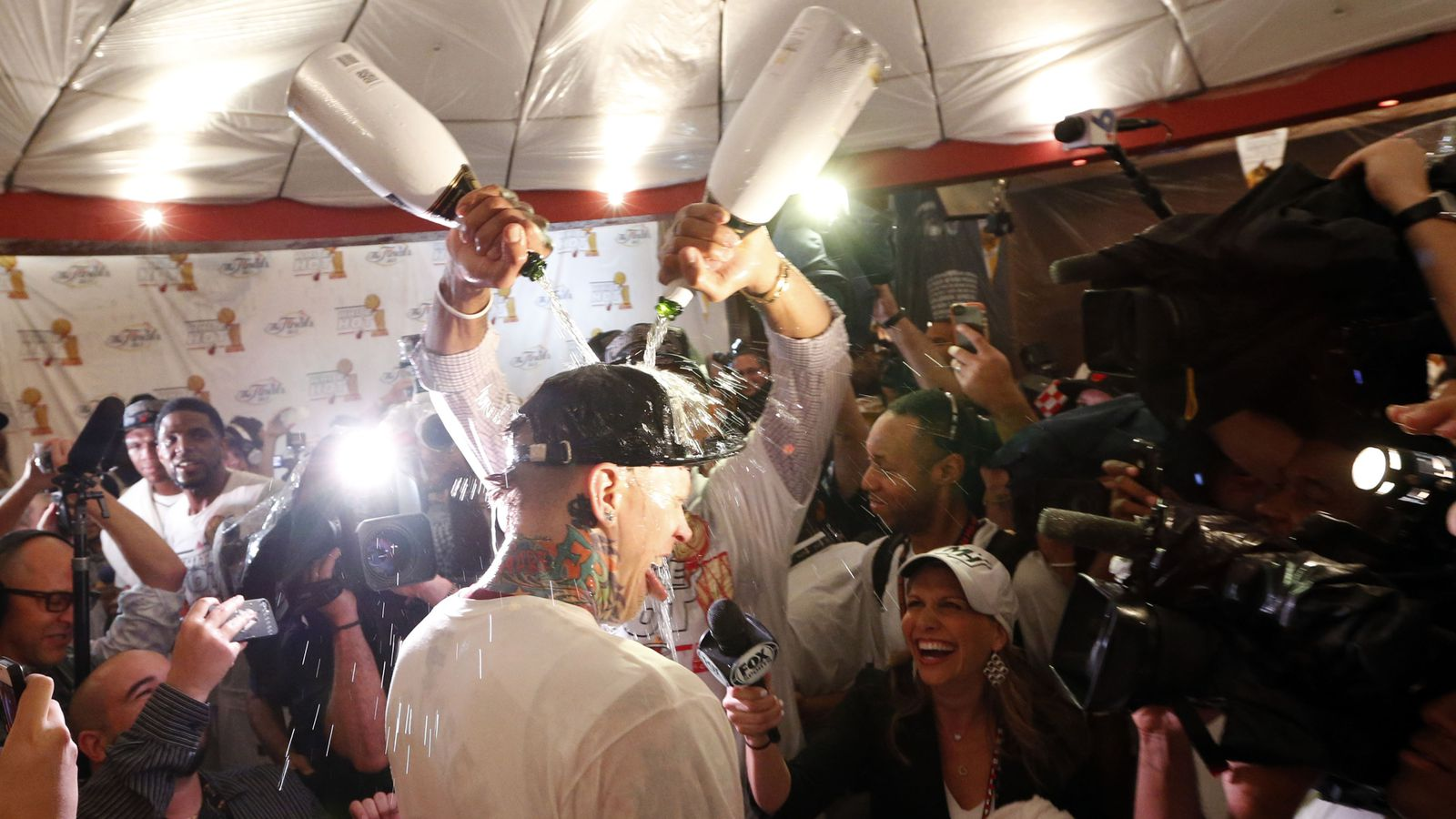 Exclusive Photo Gallery Miami Heat Nba Championship