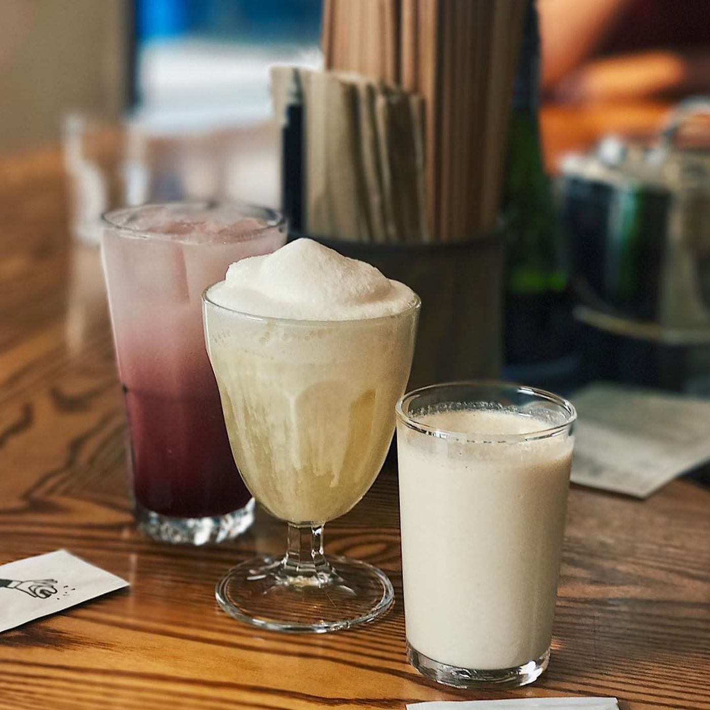 eater.com - Jonathan Nunn - 12 Magnificent Milk-Based Drinks in London