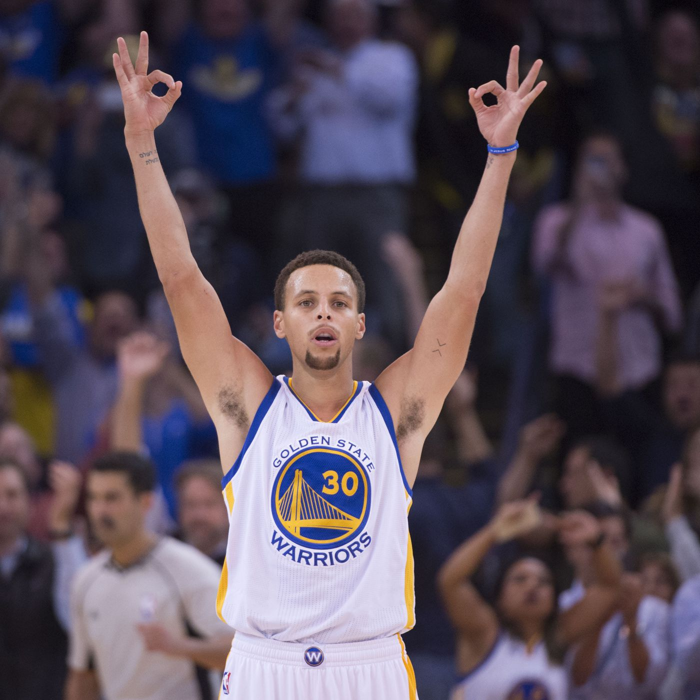 ddd23b23a489 NBA scores 2015  The Clippers  best couldn t beat the Warriors