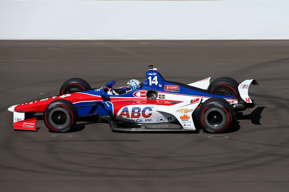 2018 Indy 500 Carb Day Results