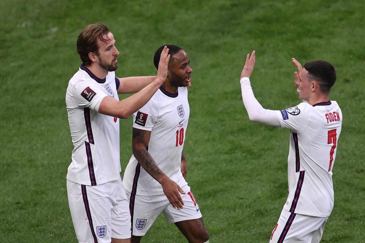 Albania v England - FIFA World Cup 2022 Qatar Qualifier