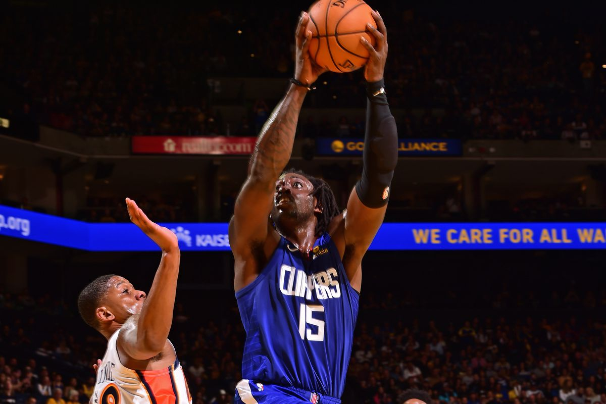 Clippers Re-Sign Johnathan Motley to Two-Way Deal