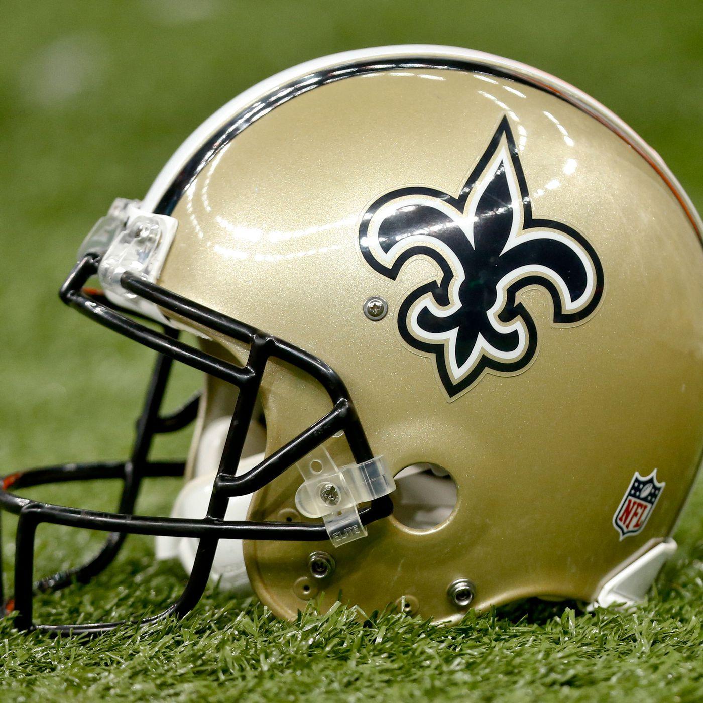 Is The New Orleans Saints Fleur De Lis Logo Offensive Canal