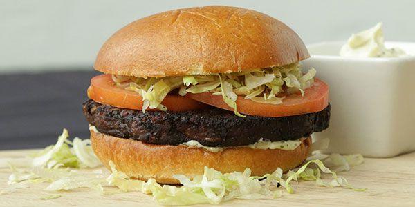 burger, united center