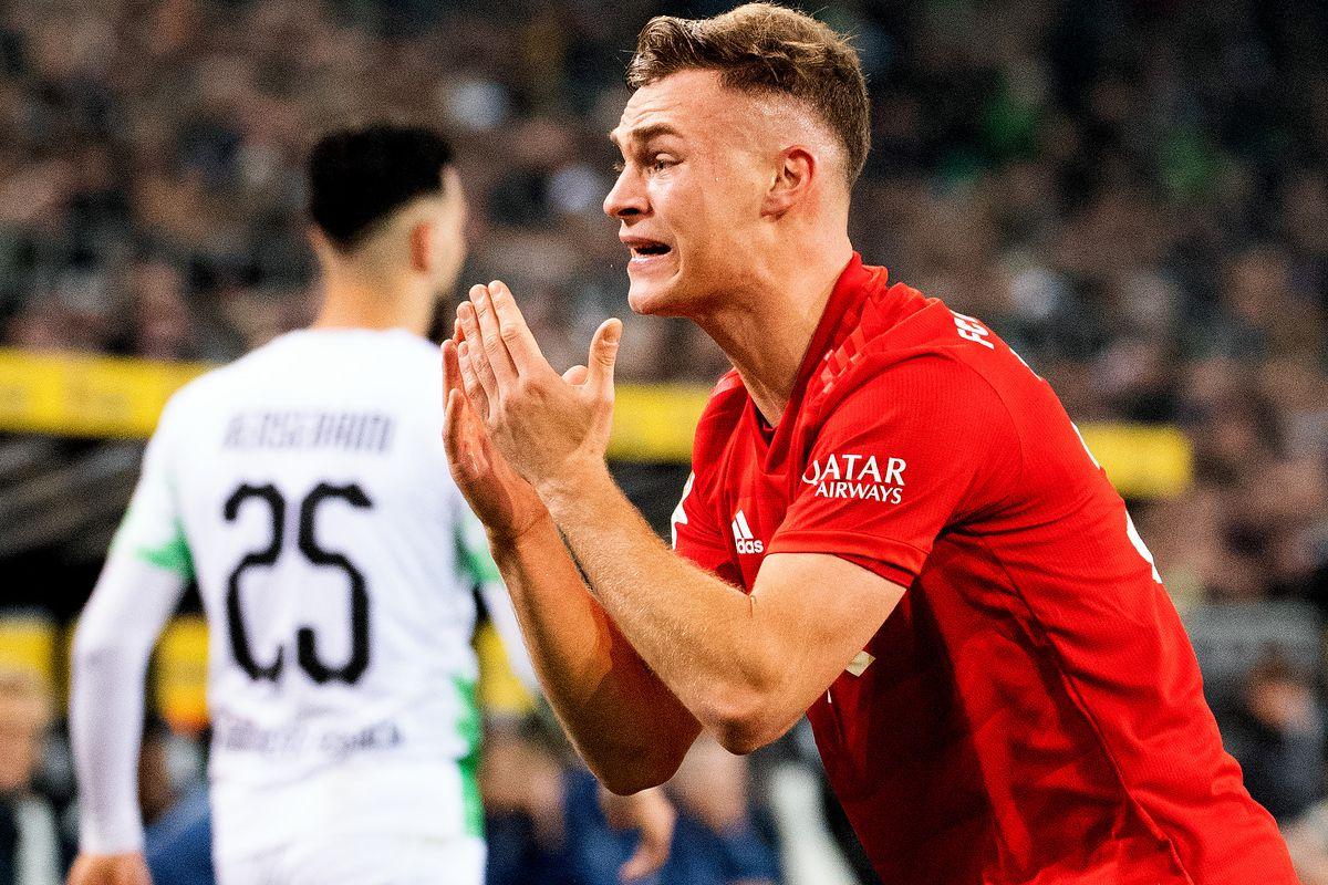 Borussia Mönchengladbach - Bavaria Munich