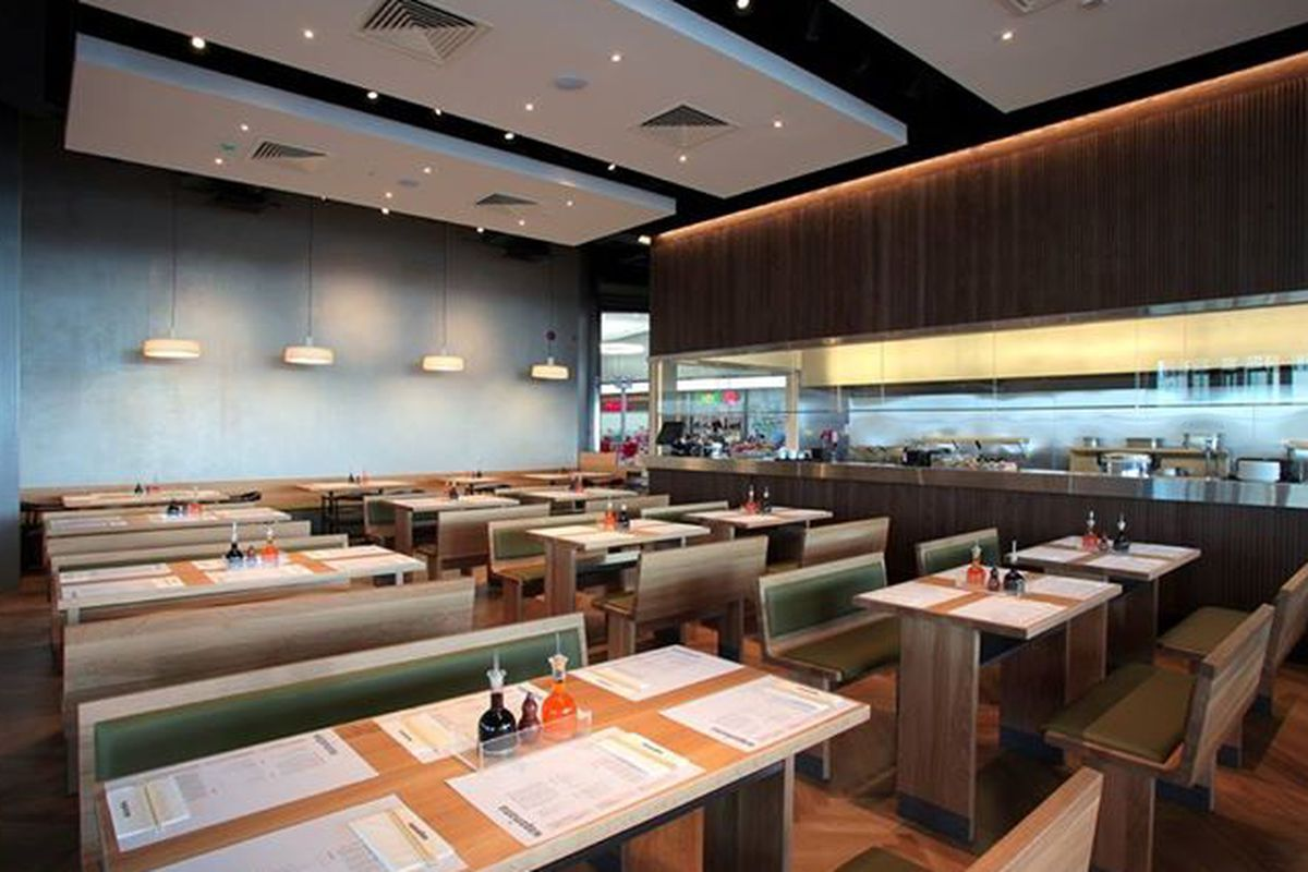 Wagamama Ramen Chain To Open First New York Location Next