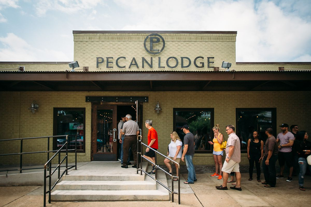 Pecan Lodge 1