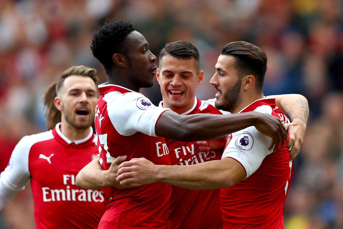 Arsenal v AFC Bournemouth - Premier League