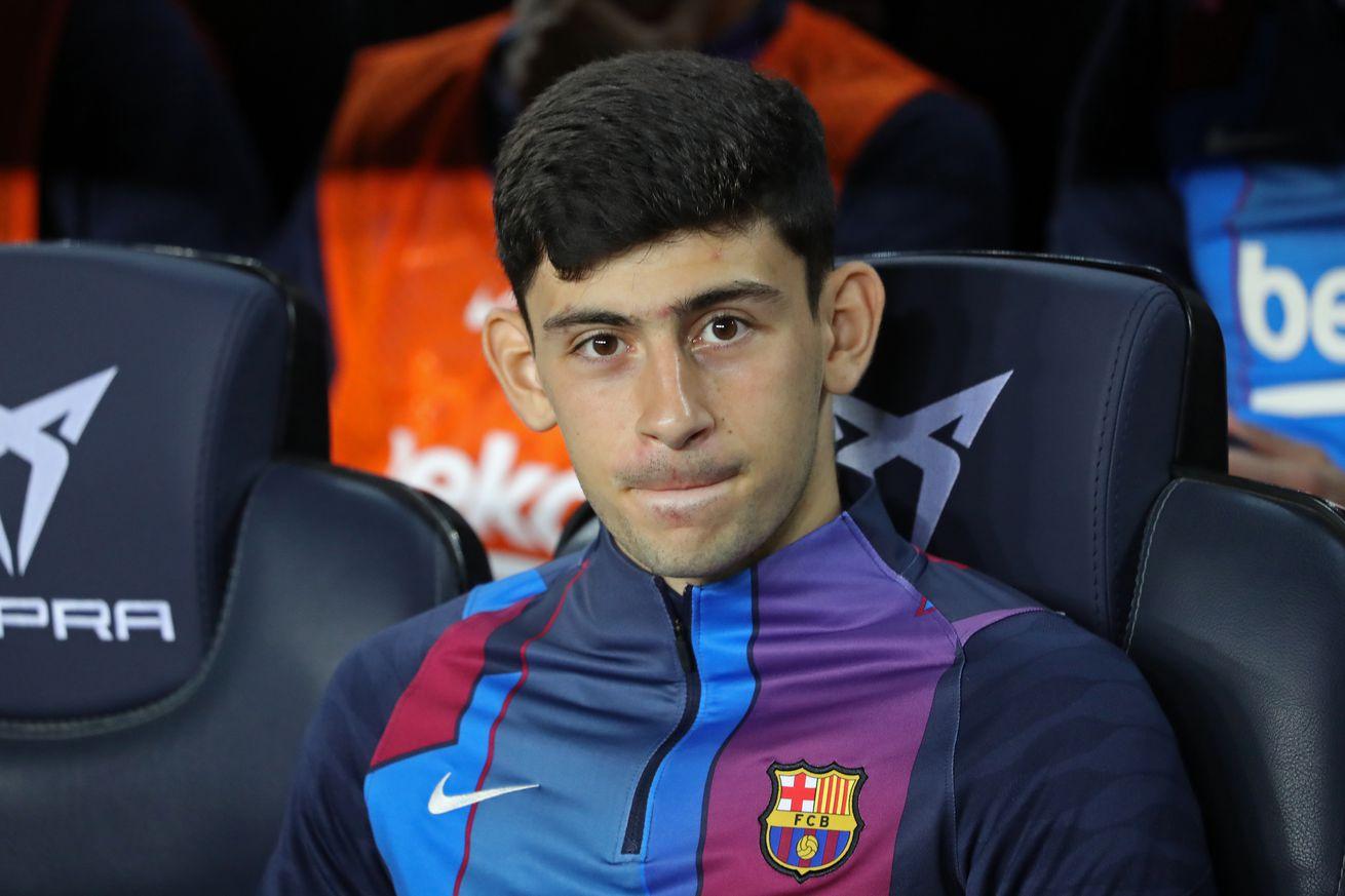Yusuf Demir?s Barcelona future in doubt - report