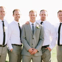 The Sorensen brothers -- Brad, Bryan, Dan, Trevan and Cody -- were all outstanding football players who played the game in college.