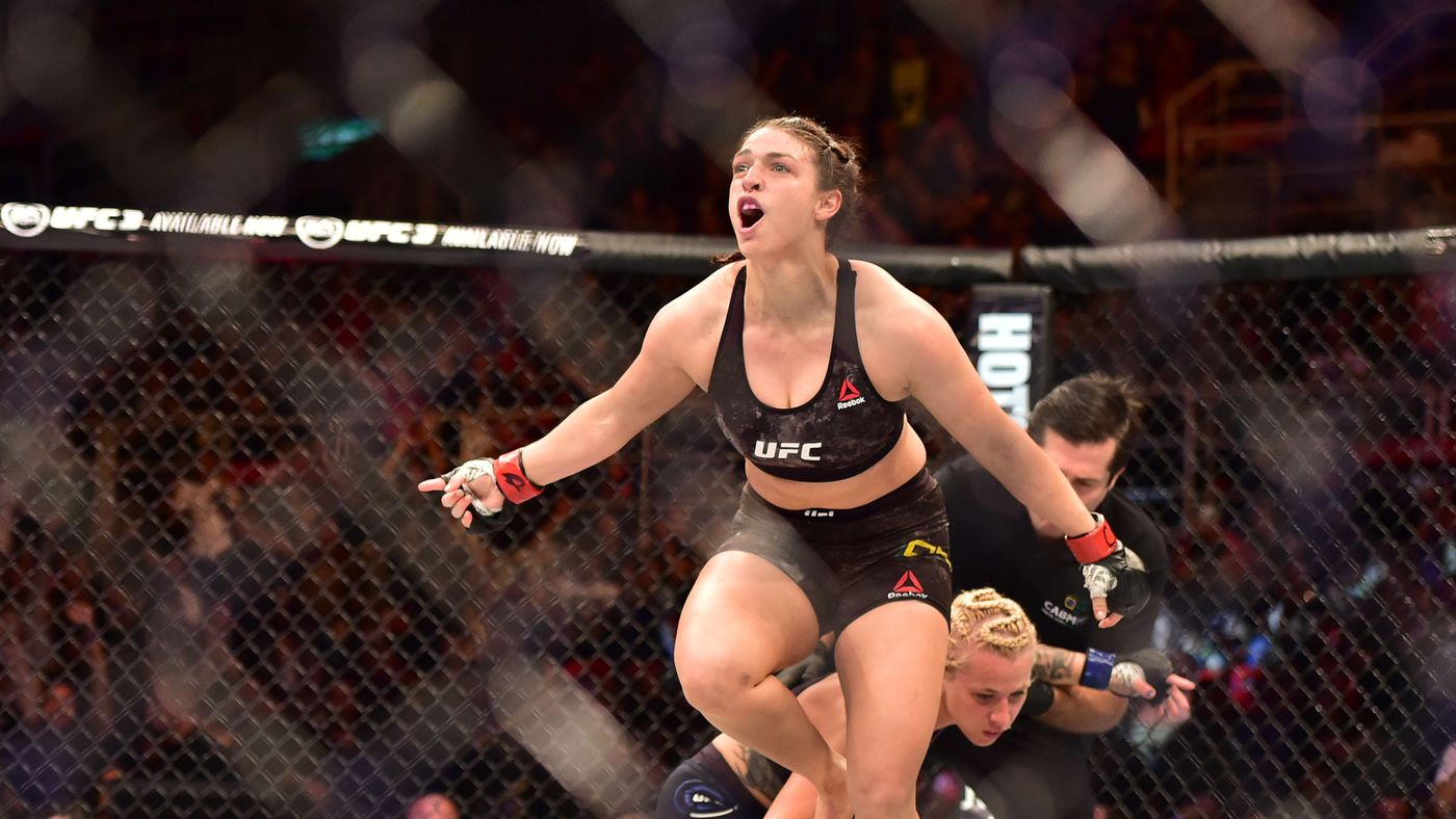 X-Factor! Some UFC Fight Night 161 main card predictions