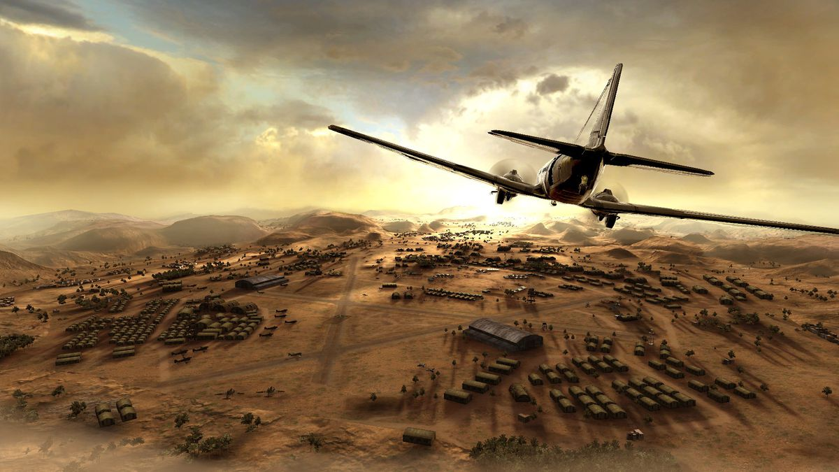 Medal of Honor: Airborne, and its many innovations, were