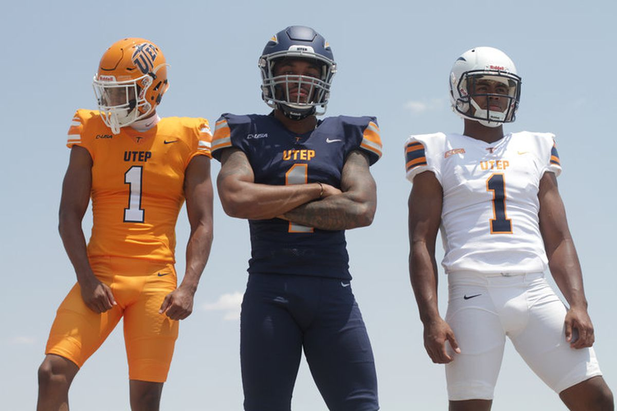 Miners Unveil New Football Uniforms As They Gear Up For The 2018 ... 7b7ec638a