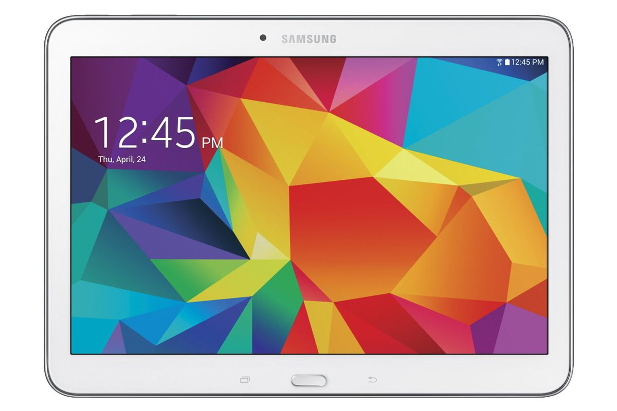 The Samsung leaks keep coming. Reported specs for the Samsung Galaxy Tab 4  Advanced dropped online yesterday (the tablet above is the Tab 4), ...