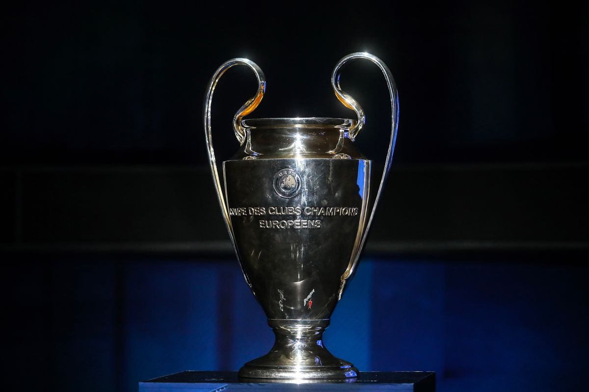 champions league draw live results quarterfinals matches as they re