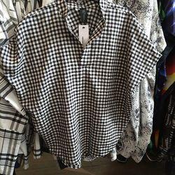 Shirt, $200