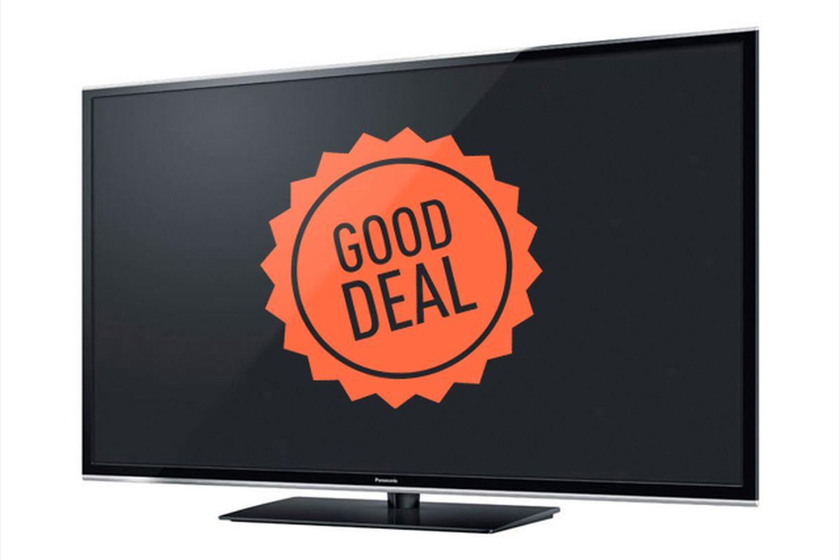 Good tv deals online